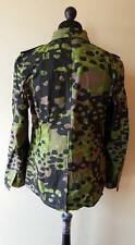 WW2 élite allemande Planetree camo M43 Uniforme ensemble printemps inclus