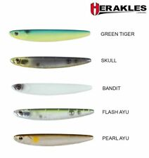 Esca Artificiale WT-Dog 110 Slim Herakles Stickbait Pesca Spinning  PP