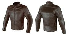 GIACCA DAINESE MOTO STRIPES D1 PELLE