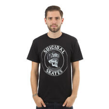 Suicidal Tendencies - Suicidal Skates T-Shirt Black