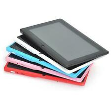 7 inch HD Unlocked Tablet PC 8GB Wi-Fi Quad Core Google Android 4.4 Tablet