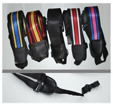 Deluxe Smooth and Shiny Clip On Ukulele STRAP