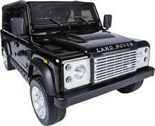 Landrover Defender Kids Battery Electric Ride on Jeep Car with Remote Control