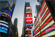 Poster / Leinwandbild USA, New York State, New York City, Times Square