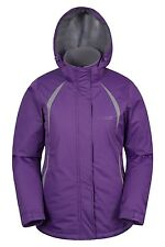 Mountain Warehouse Giacca Sci Donna Antivento Sport Invernali Snowboard Moon