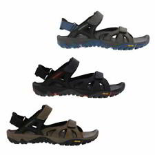 Merrell All Out Blaze Sieve Convertible Mens Walking Sandals Size 8-14