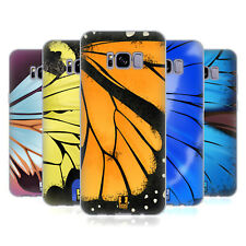 HEAD CASE DESIGNS WING SOFT GEL CASE FOR SAMSUNG GALAXY S8+ S8 PLUS