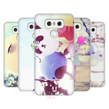 HEAD CASE DESIGNS BALLOON HAPPINESS SOFT GEL CASE FOR LG G6