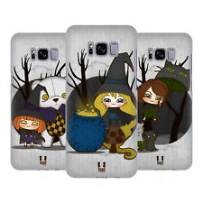 HEAD CASE DESIGNS WITCHES HARD BACK CASE FOR SAMSUNG GALAXY S8+ S8 PLUS
