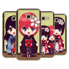 HEAD CASE DESIGNS KIMONO GIRLS HARD BACK CASE FOR SAMSUNG GALAXY A5 (2017)