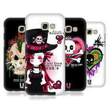 HEAD CASE DESIGNS PUNK COLLECTION HARD BACK CASE FOR SAMSUNG GALAXY A5 (2017)