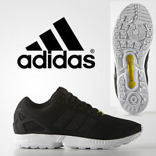 adidas Originals ZX Flux Running Shoes Torsion Support Retro Sport Mens Trainers