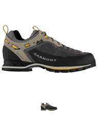 DI MODA Garmont Dragontail Mountain GTX Walking Shoes Mens Grey