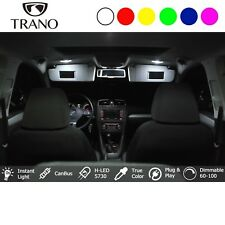 Opel Astra J LED Innenraumbeleuchtung Innenraum Beleuchtung Set Canbus interior