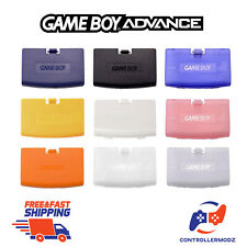 Nintendo Gameboy Advance GBA Replacement Battery Cover Case
