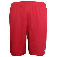 Nike Dri Fit Basketball Lightweight Womens Shorts Red 330914 614 EE20
