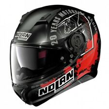 CASCO INTEGRALE NOLAN N87 REPLICA ICONIC CHECA 34