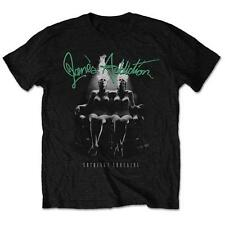 Janes Addiction - Nothings Shocking Short Sleeve Cotton T-Shirt - New & Official