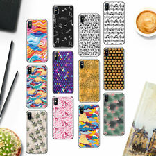 Case Cover Funda Carcasa Silicone Pattern TPU Soft  Fit iPhone 5s SE 6 6s 7 Plus