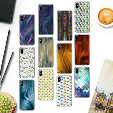 New Slim Custodie Case Cover Protective Pattern TPU For iPhone 5s SE 6 6s 7 Plus