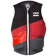 Billabong Slice Lo Tide Wake Vest black