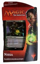 Stunde der Vernichtung - Planeswalker Deck deutsch - MtG Magic the Gathering