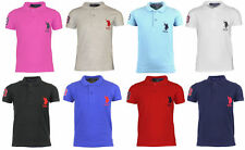 Kids US POLO Assn Polo Shirt Top | Boys | Girls | USPA