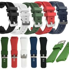 New Silicone Bracelet Strap Watch Band For Samsung Gear S3 Frontier/Classic