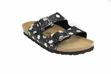 JOE N JOYCE London Synsoft Soft-Fußbett Sandalen Schlappen