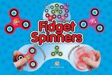 H&H Fidget Spinners - Personalised Names: Finley to Luke