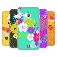 HEAD CASE DESIGNS KIMONO FASHION HARD BACK CASE FOR HTC U PLAY