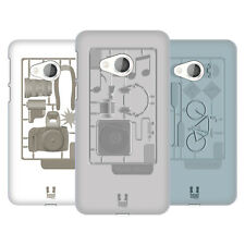 HEAD CASE DESIGNS MODEL KITS HARD BACK CASE FOR HTC U PLAY