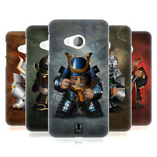 HEAD CASE DESIGNS SHOGUN WARRIORS HARD BACK CASE FOR HTC U PLAY
