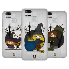 HEAD CASE DESIGNS WITCHES HARD BACK CASE FOR ASUS ZENFONE 3 ZOOM ZE553KL