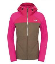The North Face Women´s Stratos Jacket New Taupe Green