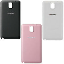 Samsung Galaxy Note 3 N9000 N9005 Replacement Battery Back Cover Door Case