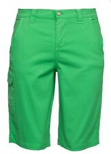 Chillaz Shorts Uomo, uomo arrampicata outdoorshorts, Verde