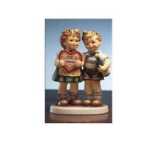 Gifts of Love - Goebel M.I. Hummel Collectable Porcelain Figurine, New & Boxed