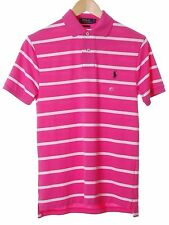 Ralph Lauren Slim Fit Various Colours Polo Shirts XS/Small BNWT RRP £75
