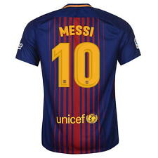 Nike Messi Barcelona Barca Home Fußball Authentic Trikot 2017/2018 Gr.S-XXL