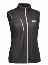 Jack Wolfskin Softshell Mujeres - Chaleco exhalation Chaleco Mujer Oscuro steal
