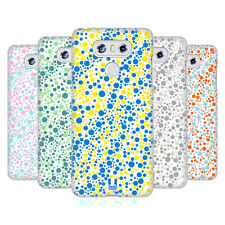 HEAD CASE DESIGNS PARTICELLE PATTERN COVER RETRO RIGIDA PER LG TELEFONI 1