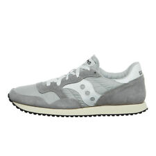 Saucony - DXN Vintage Grey / White Sneaker Sportschuhe