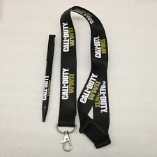 CALL OF DUTY WWII XBOX PS4 LANYARD PEN BADGES CHRISTMAS XMAS STOCKING FILLER