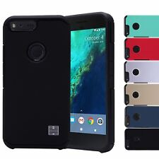 32nd Slim Armour Series - Dual-Layer Shockproof Case Cover For Google Pixel XL