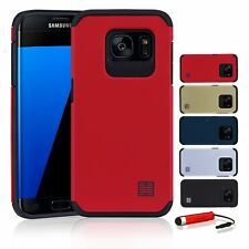 32nd Slim Armour Series - Shockproof Case Cover For Samsung Galaxy S7 Edge