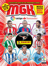 #28-54. Athletic Club Bilbao 2017/2018 - CARD MegaCracks