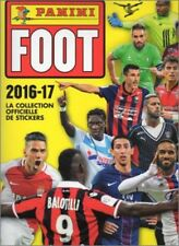 ANGERS - STICKERS IMAGE PANINI FOOT 2016 / 2017