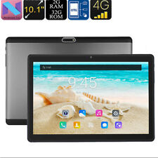 10.1 PULGADAS 4g Tablet PC - Android 7.0 dual-imei 4g Soporte Octa-Core CPU 2GB