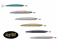 Artificiale Trabucco Rapture Rocket Jig Pesca Spinning Mangianze Sughero sp PP